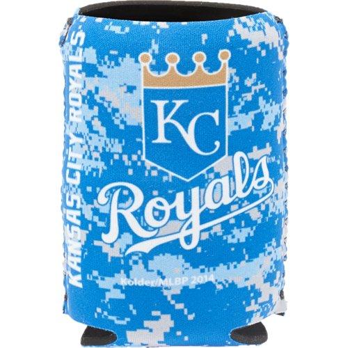 Kolder Kansas City Royals 12 oz. Digi Camo Kaddy
