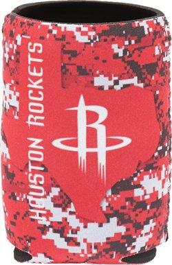 Kolder Houston Rockets 12 oz. Digi Camo Kaddy