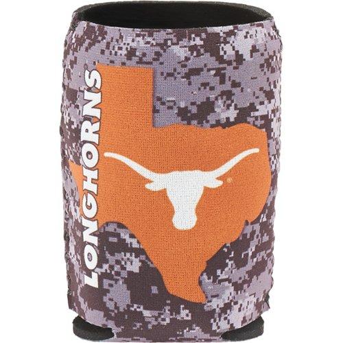 Kolder University of Texas 12 oz. Digi Camo Kaddy