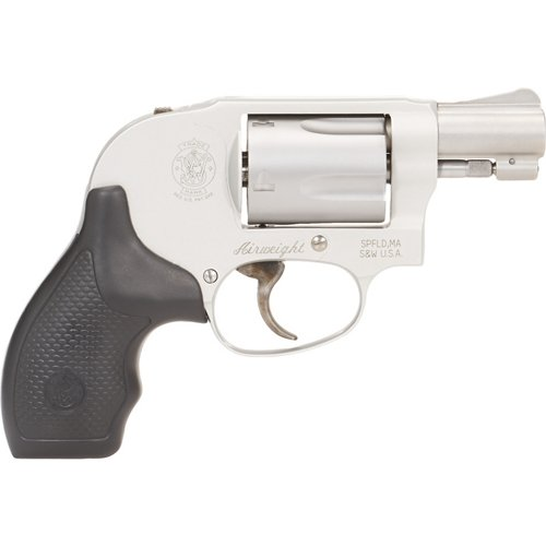 Smith & Wesson 638 .38 Special Revolver
