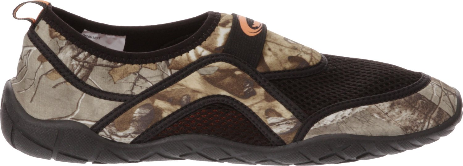 594e23661cd992 Display product reviews for O'Rageous Men's Realtree Aqua Socks Water Shoes
