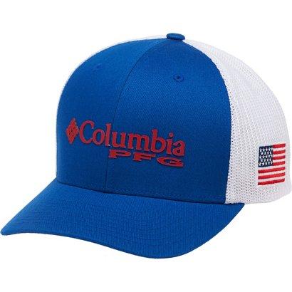 c688a0a37ca31 Columbia Sportswear Men s PFG Mesh Ball Cap
