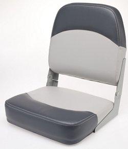Marine Raider Silver Series Boat Seat