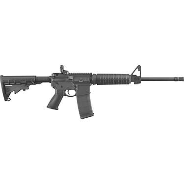 Ruger AR-556 5.56 Semiautomatic Rifle