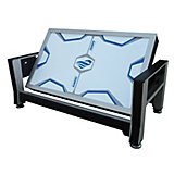 "Triumph Sports USA 84"" 3-in-1 Rotating Combo Game Table"