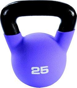 Century® 25 lb. Kettlebell