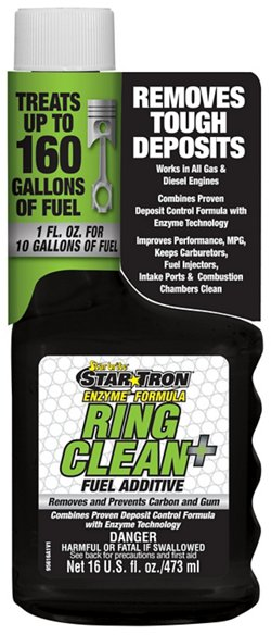 Star brite Star Tron Ring Clean+