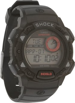Men's Expedition Digital Watch