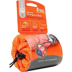 SOL Emergency Bivvy Bag