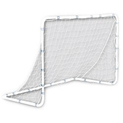 4 ft x 6 ft Competition Steel Soccer Goal