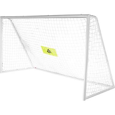 Brava 6.5 ft x 12 ft Tournament Soccer Goal