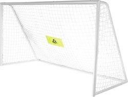 Brava 6.5 ft x 12.5 ft Tournament Soccer Goal