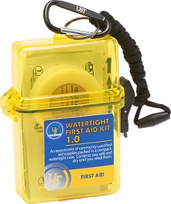 UST Marine Watertight First Aid Kit 1.0