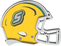 Stockdale Southeastern Louisiana University Helmet Auto Emblem