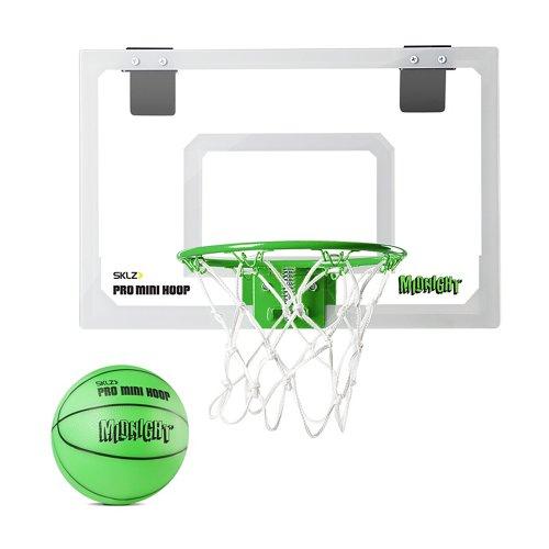 SKLZ Pro Mini Hoop™ Midnight Hoop and Ball
