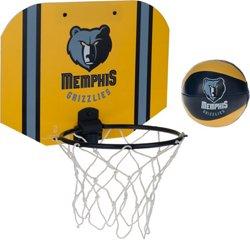 Jarden Sports Licensing Memphis Grizzlies Slam Dunk Softee Hoop Set