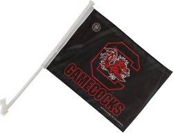 Rico University of South Carolina Car Flag