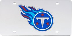 Stockdale Tennessee Titans Mirror License Plate
