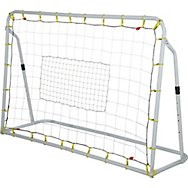 Soccer Rebounders + Training Goals