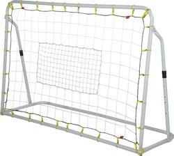 Brava 4 ft x 6 ft Rebound Soccer Goal