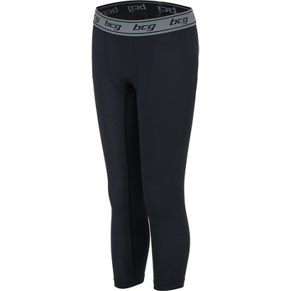 5d5c600b1a ... 3/4 Length Compression Tight. Boys' Pants. Hover/Click to enlarge