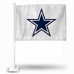 Rico Dallas Cowboys Star Car Flag