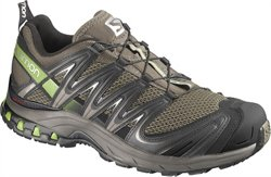 Men's XA Pro 3-D Trail Running Shoes