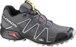 Men's Speedcross 3 Trail Running Shoes