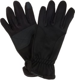 Manzella Women's Equinox Ultra TouchTip Gloves
