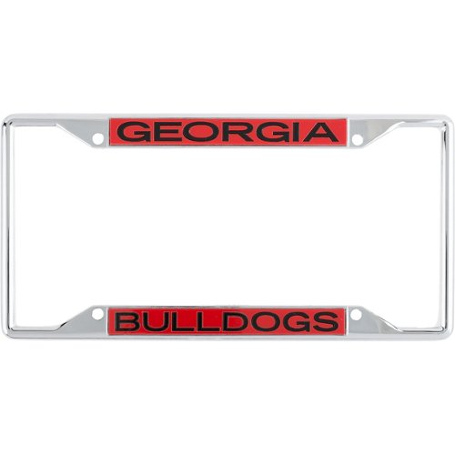 Stockdale University of Georgia License Plate Frame