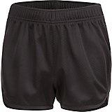 b0024e583dd BCG Girls  Honeycomb 3 in Taped Basketball Short
