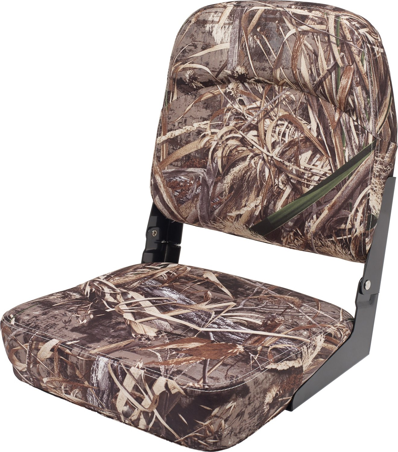 Display product reviews for Marine Raider Silver Series Camo Boat Seat