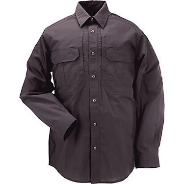 17c2a09a9ec 5.11 Tactical Men's Taclite Pro Long Sleeve Button-Down Shirt