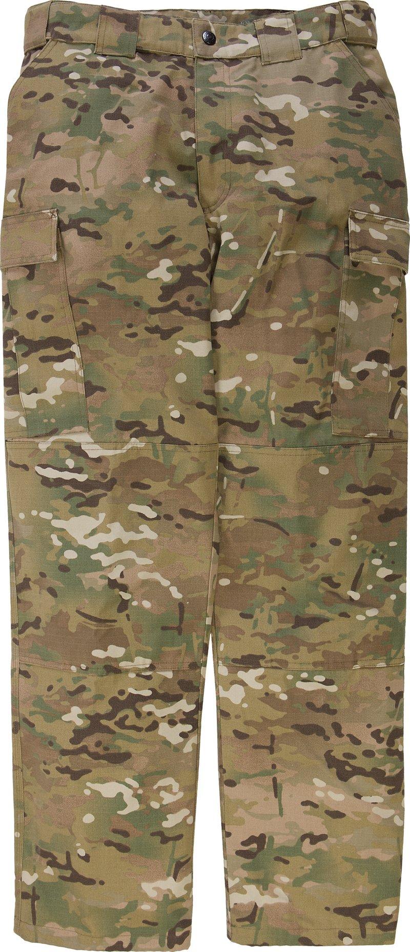 5.11 Tactical Men's MultiCam TDU Pant (Multi Camo, Size Medium) - Men's Outdoor Apparel, Men's Outdoor Pants at Academy Sports thumbnail