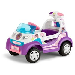 Ride On Toys Accessories Academy