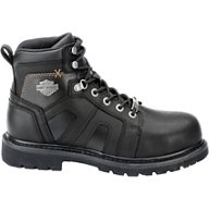 Harley-Davidson Men's Chad Steel-Toe Boots