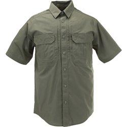 Adults' Taclite Pro Short Sleeve Shirt