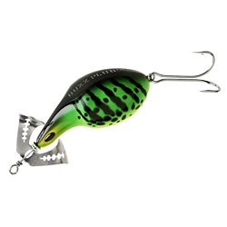 Arbogast Buzz Plug Jr. 5/8 oz. Floating Buzzbait