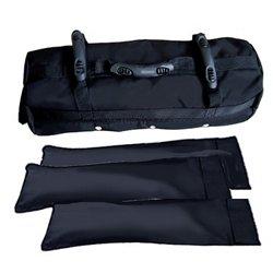 3-Sleeve Sand Bag