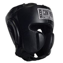 Contender Fight Sports Mexican-Style Headgear