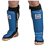 Combat Sports International Hook-and-Loop MMA Shin Guards