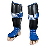 Combat Sports International Hybrid MMA Grappling Standup Shin Guards