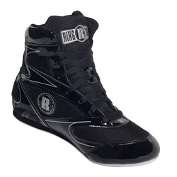Ringside Adults' Diablo Boxing Shoes