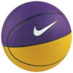 Nike Baller Outdoor Mini Basketball