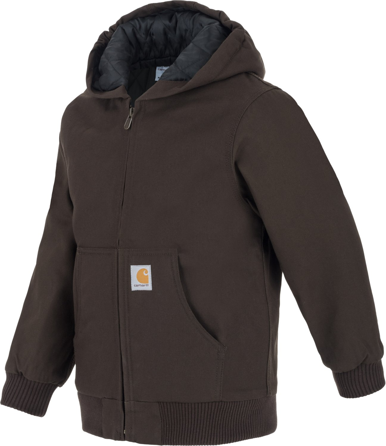 a7428e09 Display product reviews for Carhartt Girls' Work Active Jacket