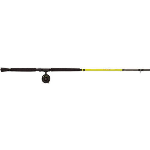 Lew's® Mr. Crappie® Slab Daddy® Solo™ 9' L Rod and Reel Combo