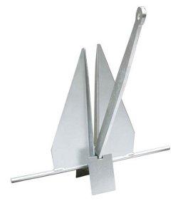 Danforth® Standard® 14 lb. Fluke Anchor