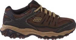 SKECHERS Men's After Burn Memory Fit Training Shoes