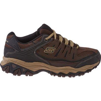 bb873947cb44 ... SKECHERS Men s After Burn Memory Fit Training Shoes. Men s Walking Shoes.  Hover Click to enlarge