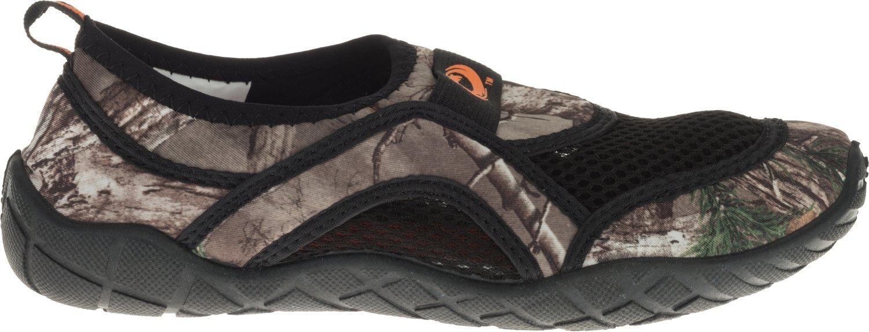 012b8ddbebc0c Display product reviews for O'Rageous Kids' Realtree Aqua Socks Water Shoes